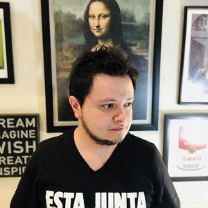 Esta junta pudo ser un mail – camiseta